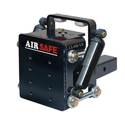 Airsafe Hitch Class 7